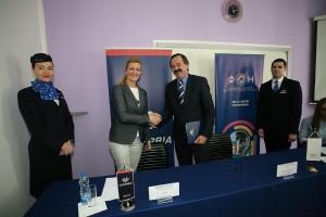 Potpisivanje sporazuma FON 2