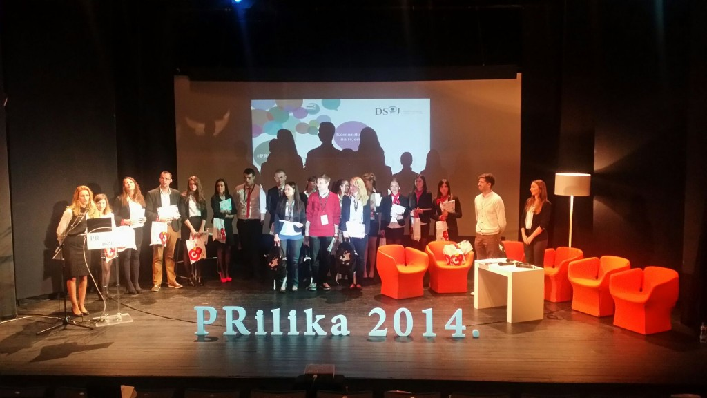 PRilika2014