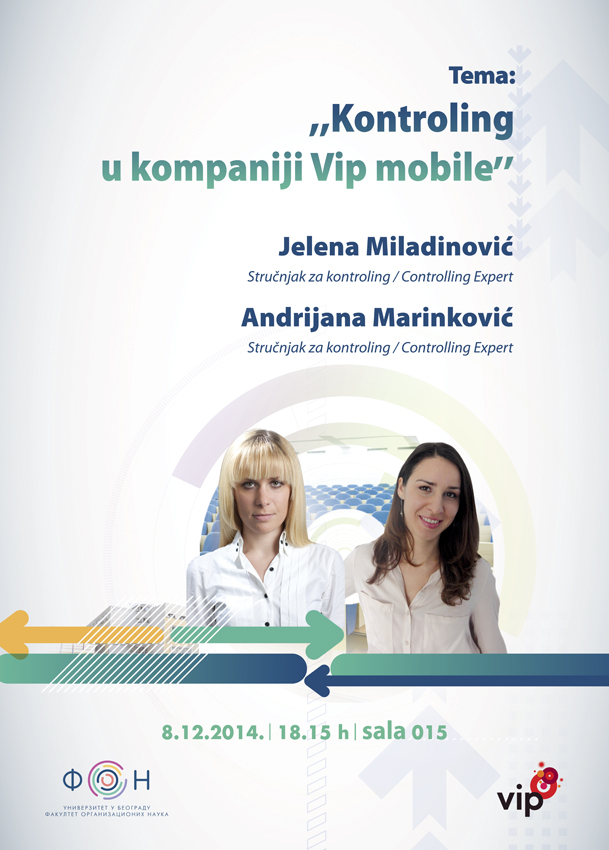 Jelena i Andrijana poster