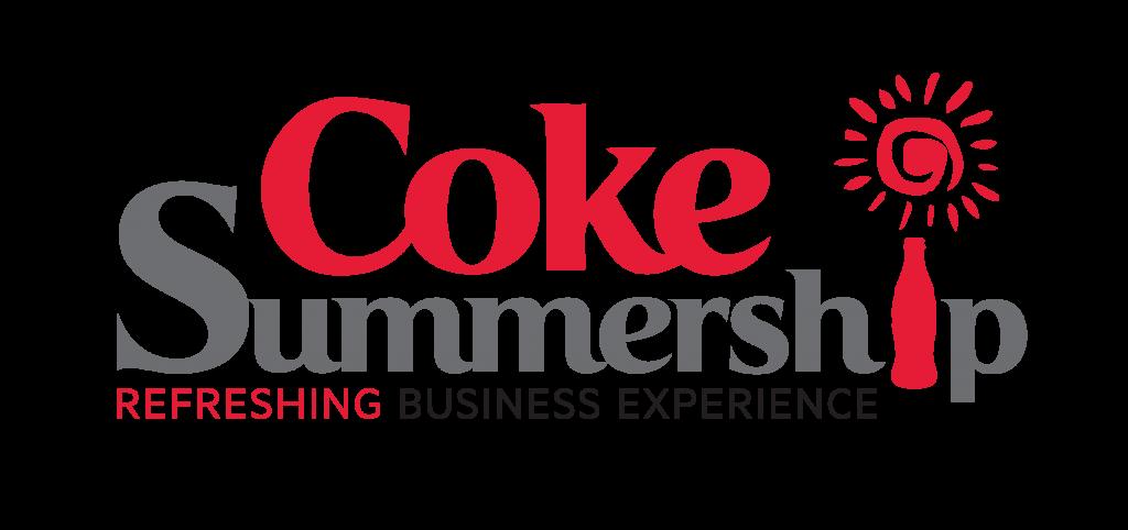 Coke Summership - logo