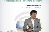 Poster FON Bosko