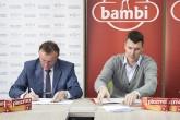 BAMBI - FON saradnja