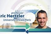 Cover - Eric Hertzler
