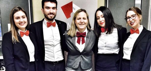 Студенти ФОН-а шампиони света у решавању студија случаја