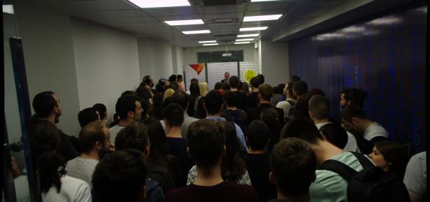 Отворен четврти ФОН Хакатон – SBB на ФОН Хакатону тражи добре идеје
