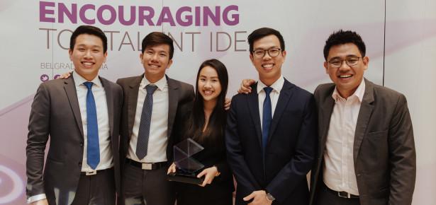 Завршено светско такмичење у решавању пословних студија случаја –  Belgrade Business International Case Competition 2017