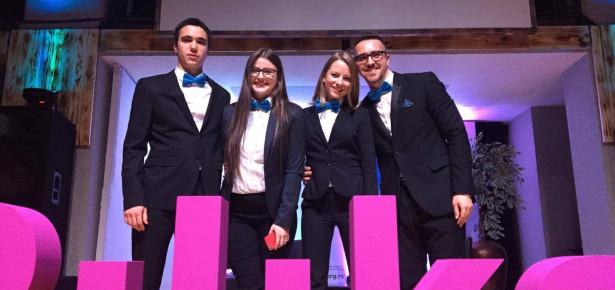 Студенти ФОН-а први на националном такмичењу у области односа с јавношћу
