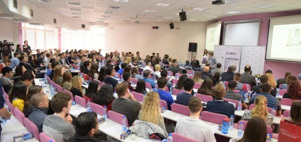 Otvoreno je svetsko takmičenje u rešavanju poslovne studije slučaja – Belgrade Business International Case Competition  2018.
