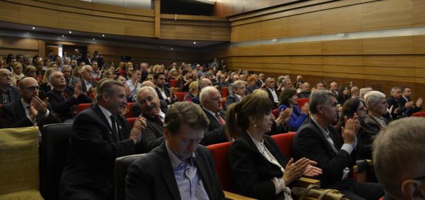 Proslava jubileja – 50 godina Fakulteta organizacionih nauka