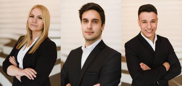 "Studenti FON-a osvojili drugo mesto na evropskom finalu takmičenja ""Procter & Gamble CEO Challenge''"