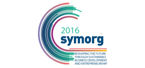 XV International Scientific Symposium SymOrg2016