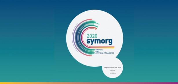 XVII International Symposium SymOrg 2020 opened today